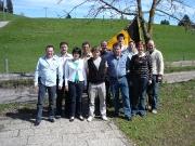 Vorstandschaft 2008