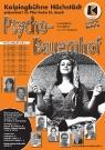 Psycho Bauernhof - Plakat